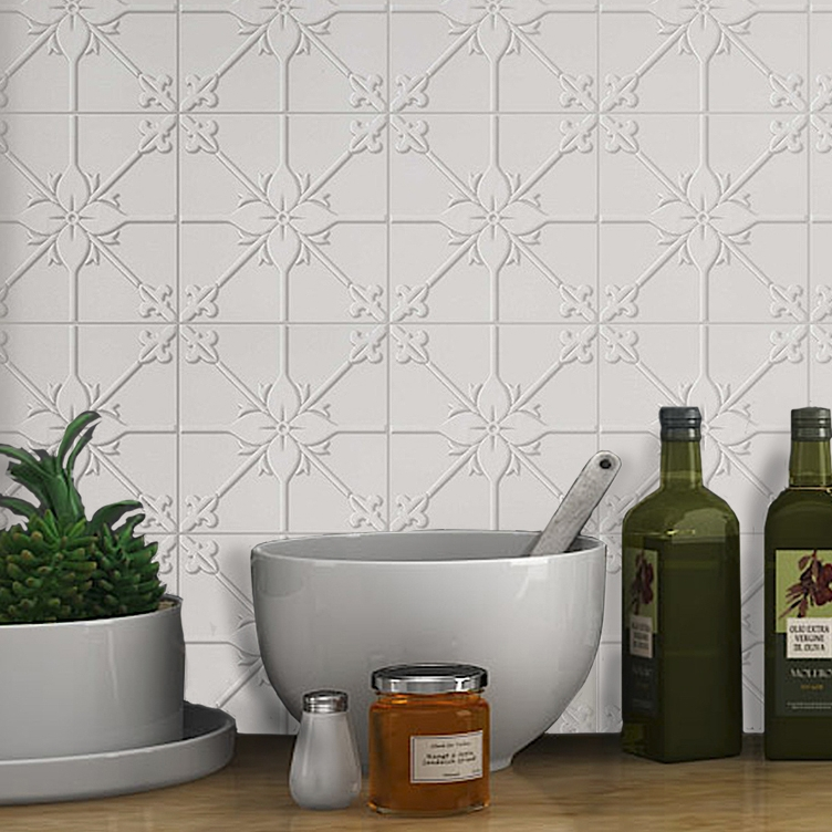 decorative wall tiles slider
