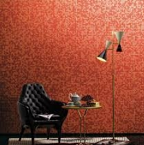 bisazza gass mosaics blends red