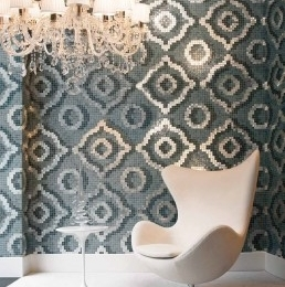 bisazza glass mosaics timeless velvet image