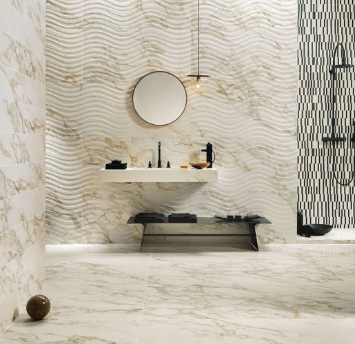 Calacatta Gold Marble Image