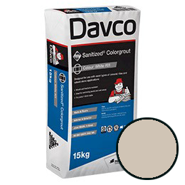 Davco Tumbleweed Colorgrout Image