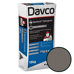 Davco Driftwood Colorgrout Image