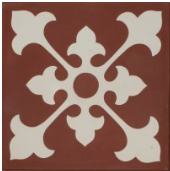 Brittany Pattern Image