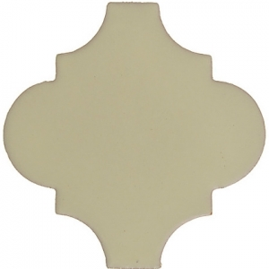 Moroccan Cream Tile Image