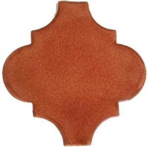 Moroccan Teracotta Tile Image