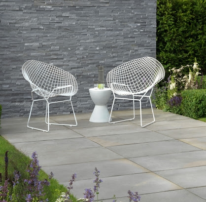 grey limestone outdoor