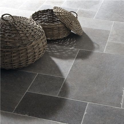 London Grey Limestone Image