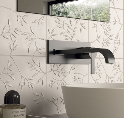 decorative feature wall tiles