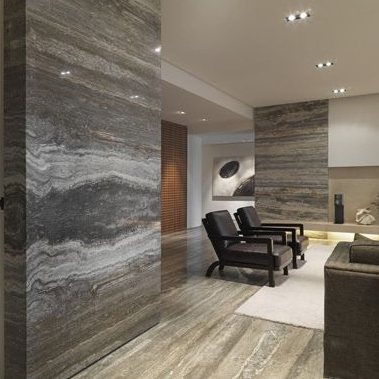 Travertine Striato Image